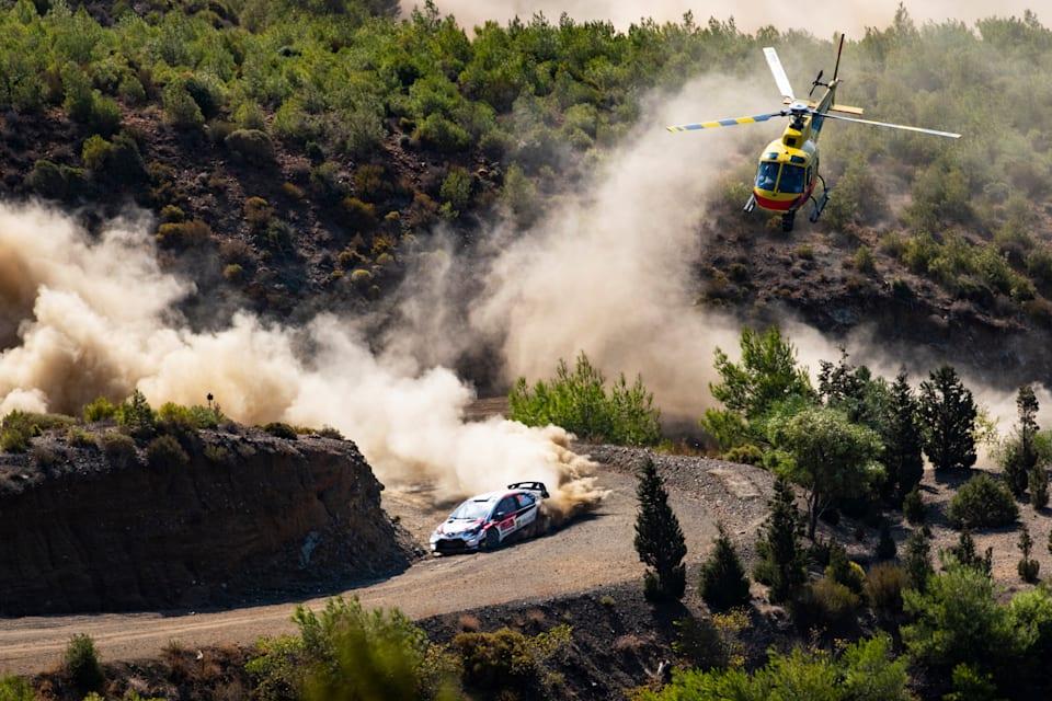 Αν η εικόνα από το WRC δεν σε εξιτάρει, δύσκολα θα βρεις κάτι