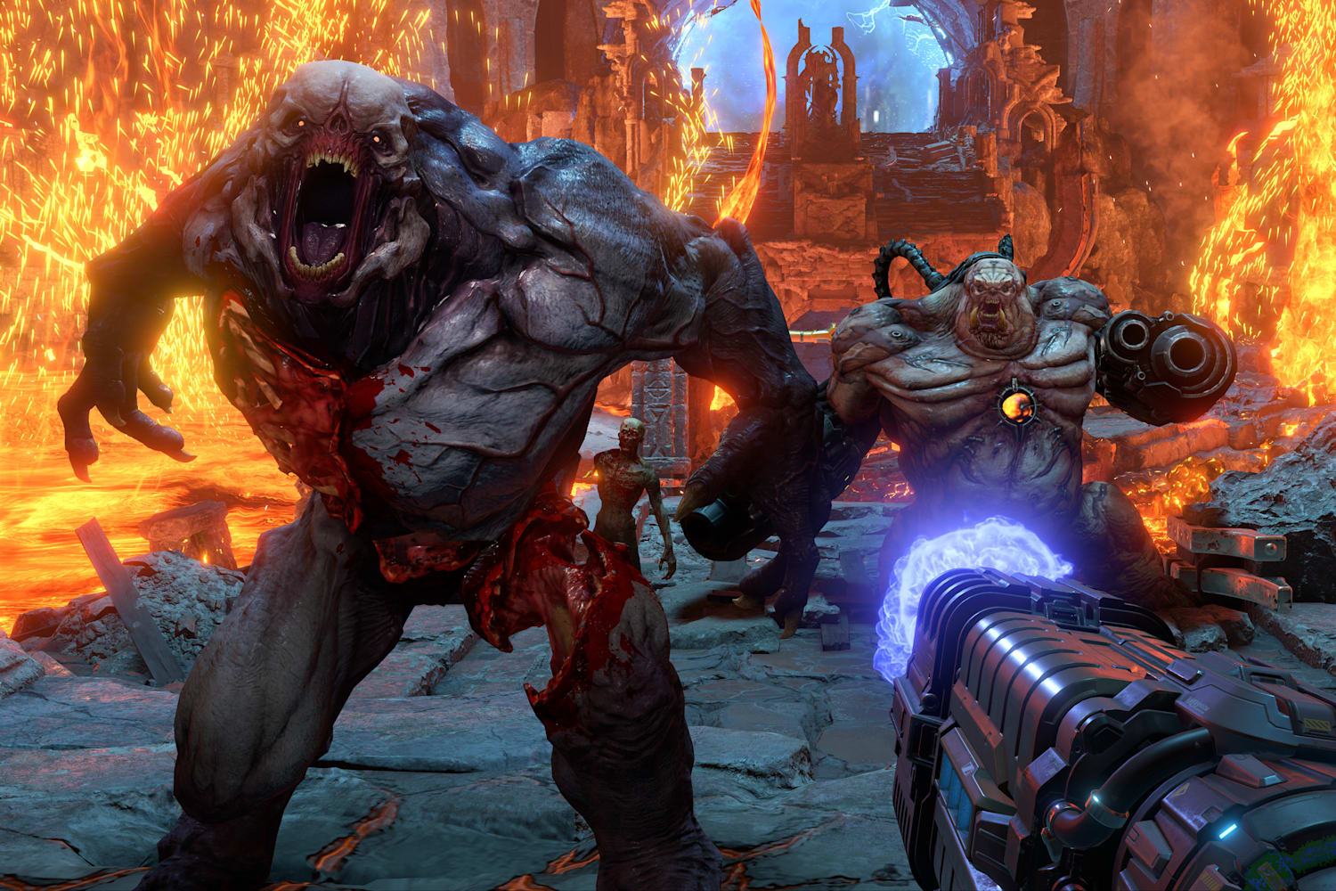 Doom Eternal: 5 consigli per la campagna single player