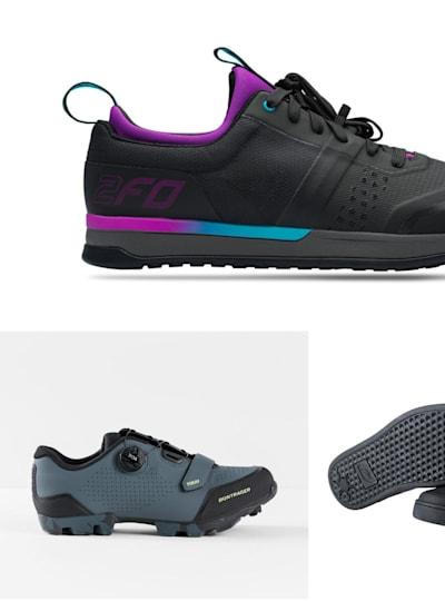 Best MTB shoes under £120