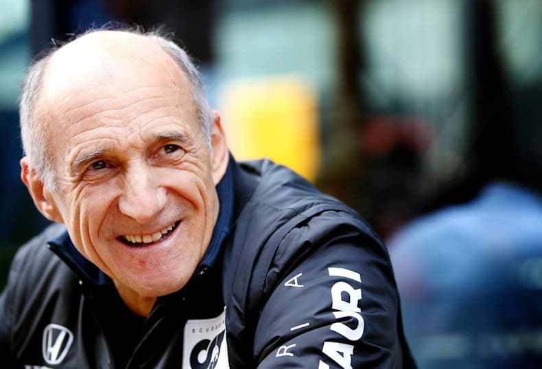 Franz Tost , Team Principal dell'AlphaTauri, ha rivelato che la Red Bull intende far correre due giovani nelle loro due squadre nel Test..