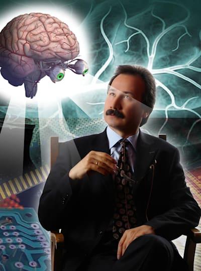 """""""Beyninizi kullandıkça kapasiteyi artırıyorsunuz"""""""