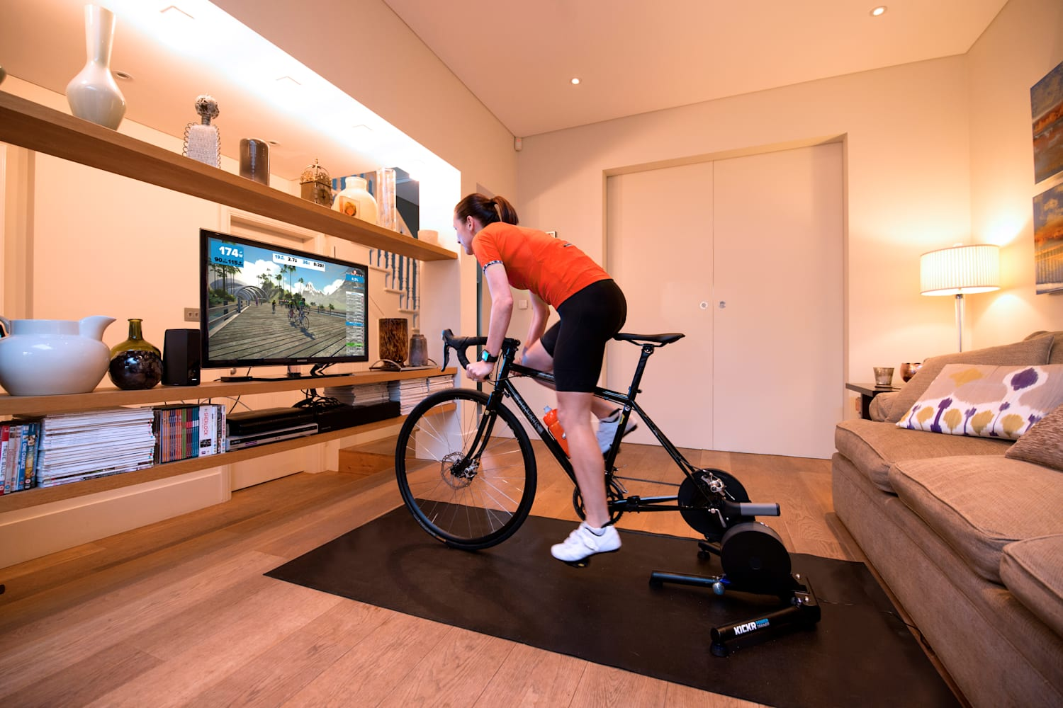 The ultimate beginner's guide to Zwift