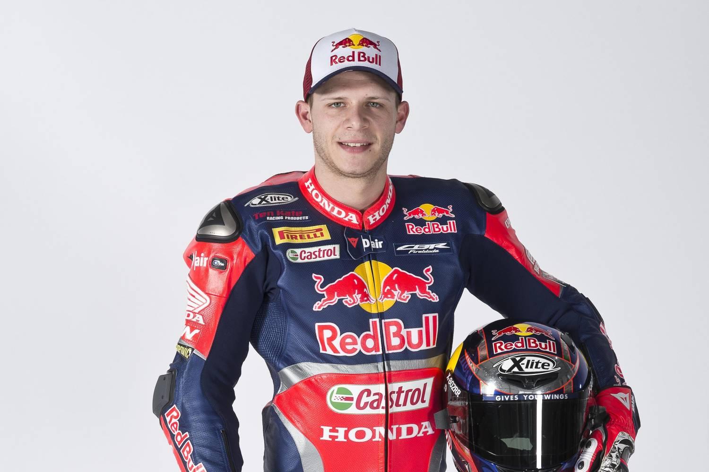 Stefan Bradl Superbike