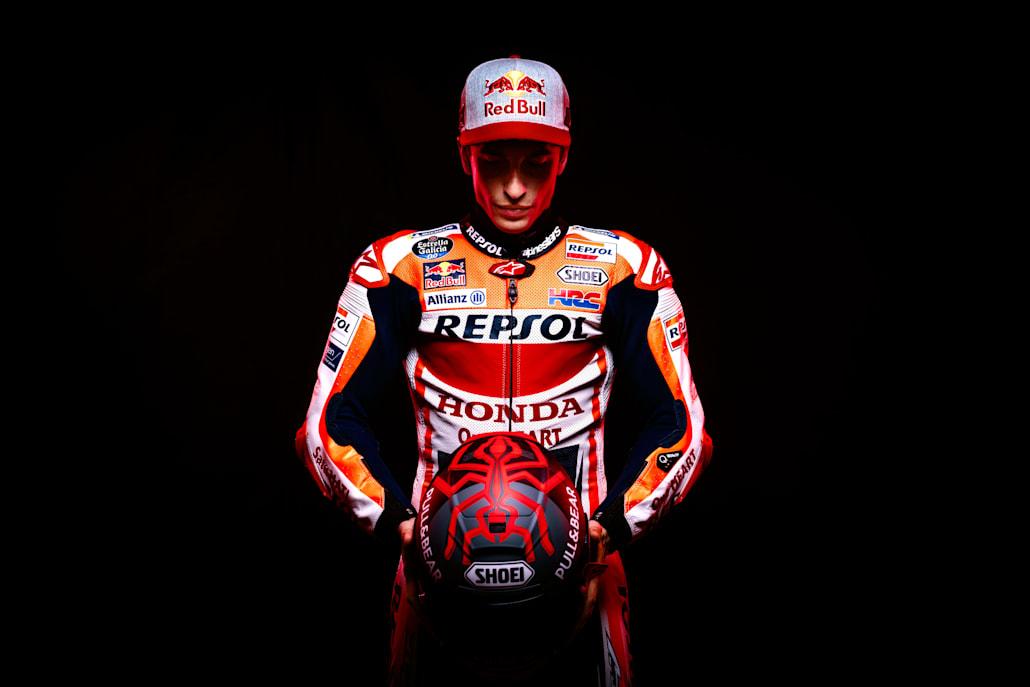 Η σεζόν MotoGP ™ 2020 ξεκινάει στην έδρα του Márquez