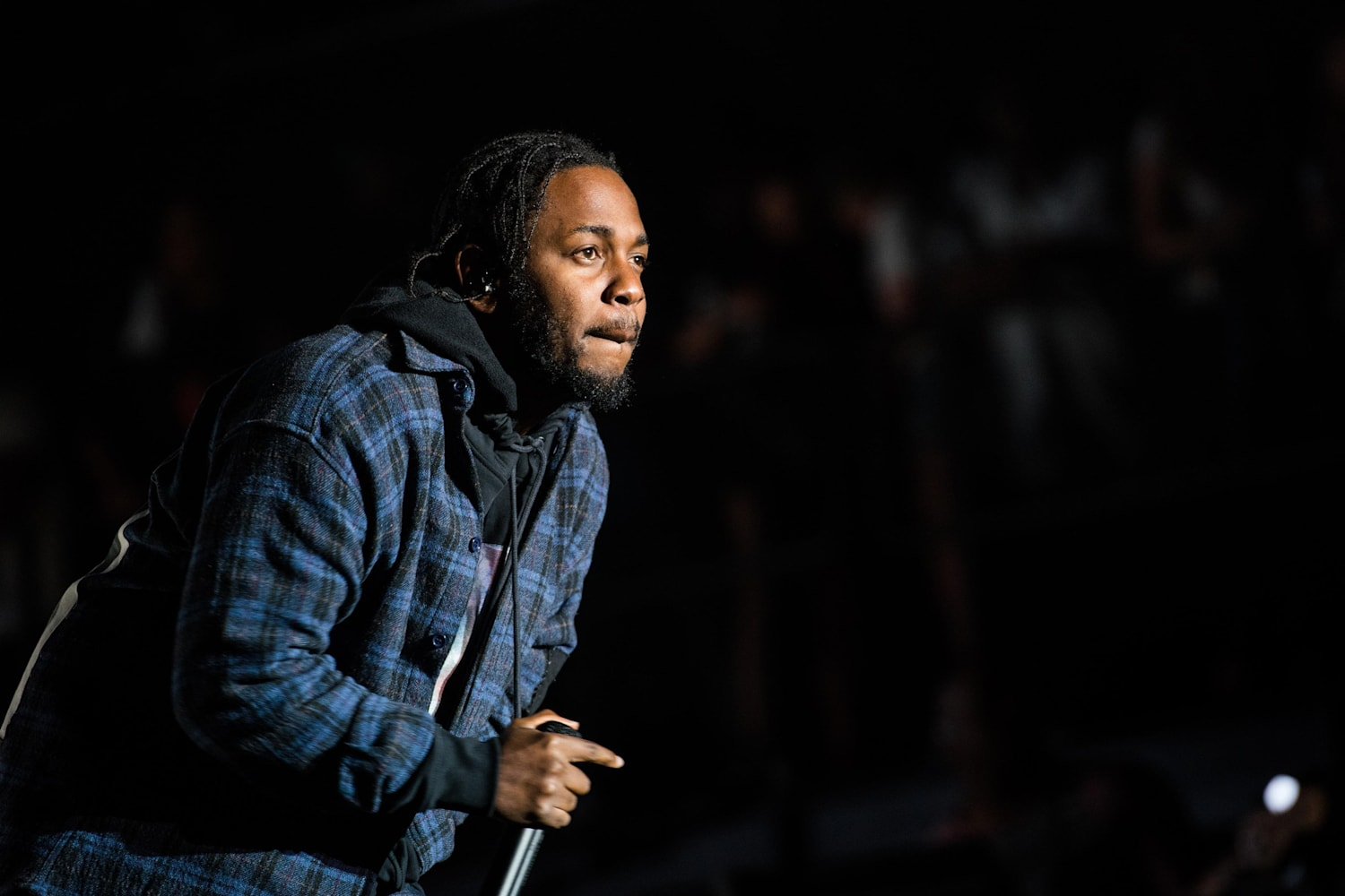 Top 7 Best Kendrick Lamar Damn Lyrics