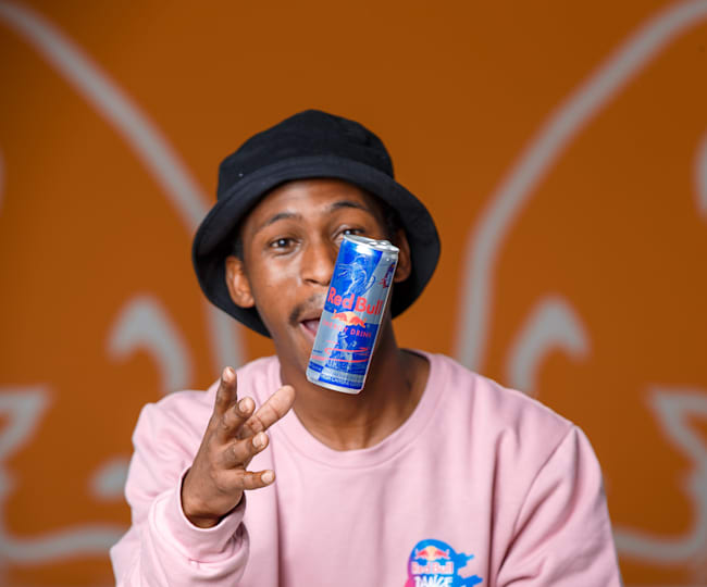 Teboho Diphehlo, better known as Tebza in the local dance scene