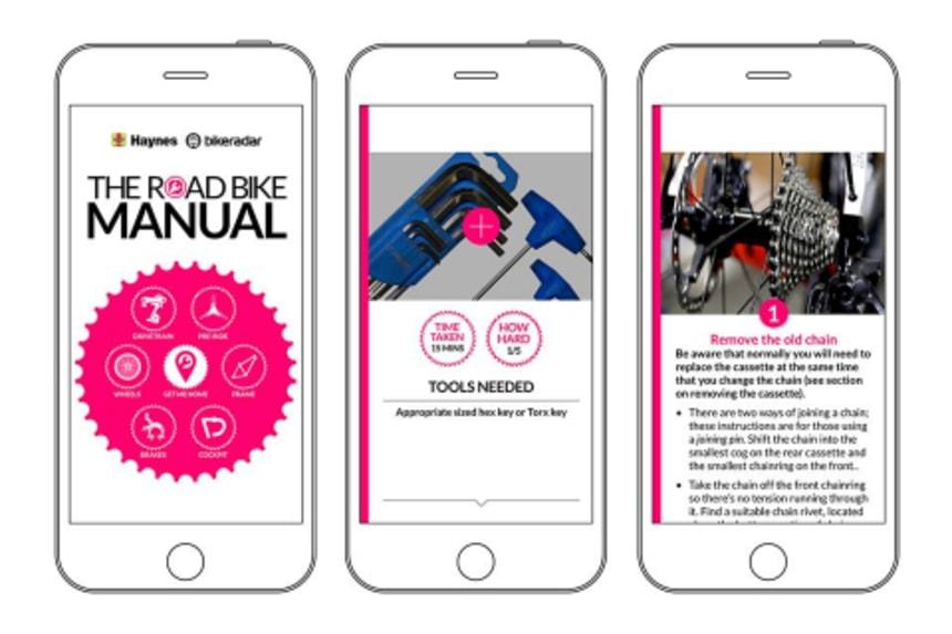 Fahrrad Apps: Die 14 besten Apps für Radfahrer 2020