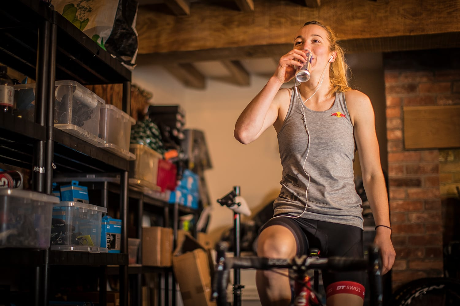 5 reasons why indoor cycling should be part of your training routine