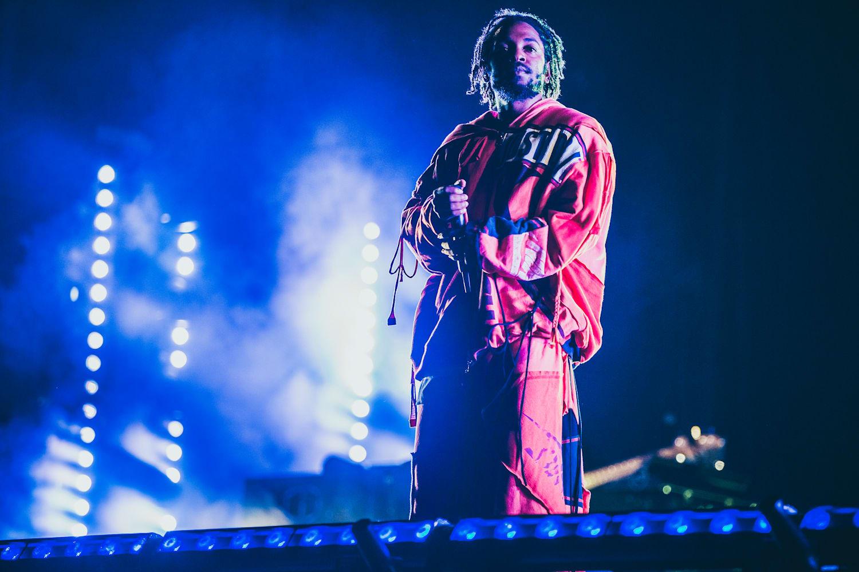 Top 10 Kendrick Lamar feature verses