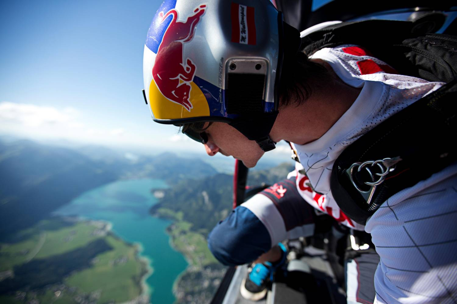 9 most insane places in the world to go skydiving
