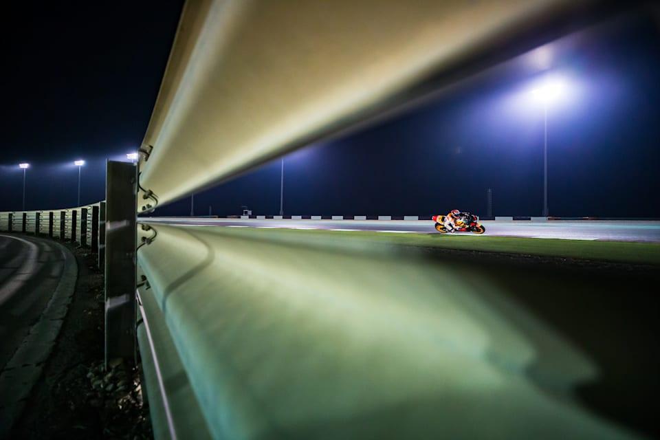 Testing στο Qatar