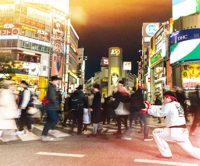 東京の女子100人が選ぶ『ストリートファイターV』イケメンランキング