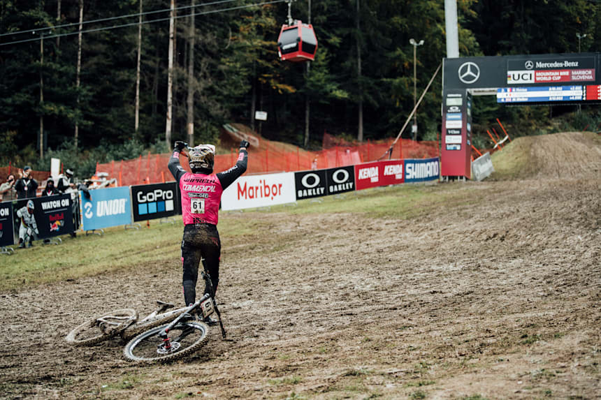 2021 and 2022 UCI MTB World Cup calendar: DH/XCO dates