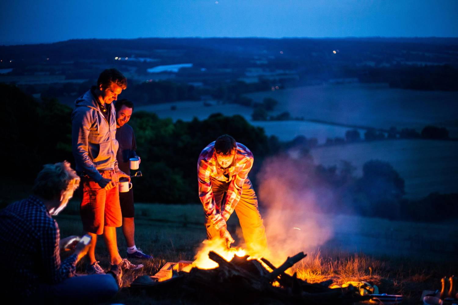 How to create your own microadventure