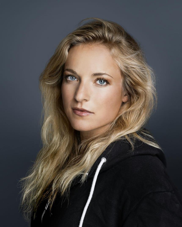 Lara Gut über Erfolg und Perfektion im Skisport