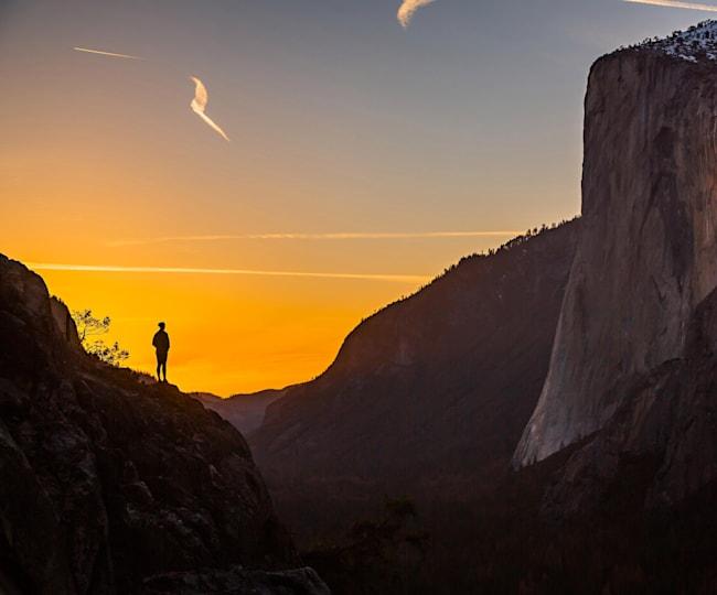 The Dawn Wall – El Capitan