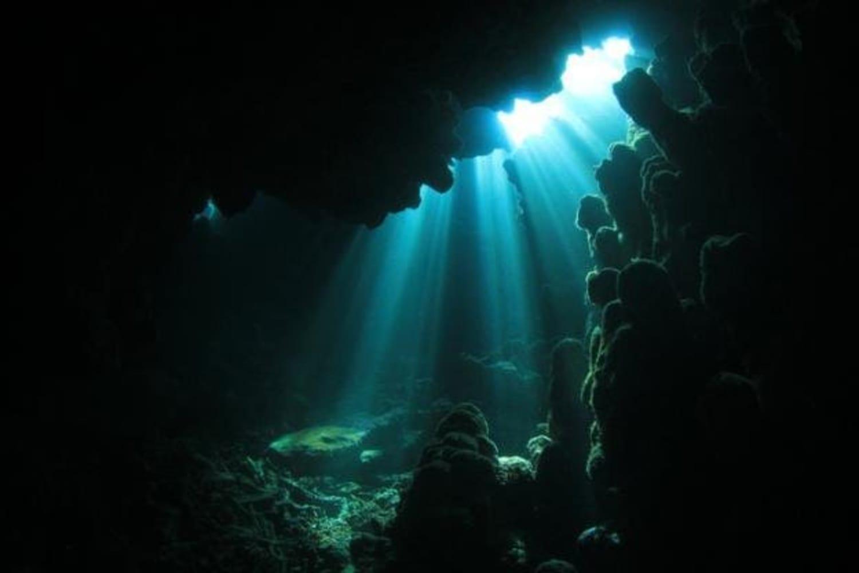 Tiefste Stelle Im Ozean