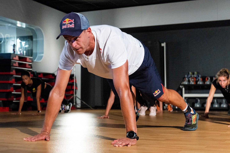 Musculation Sans Materiel Conseils Et Exercices