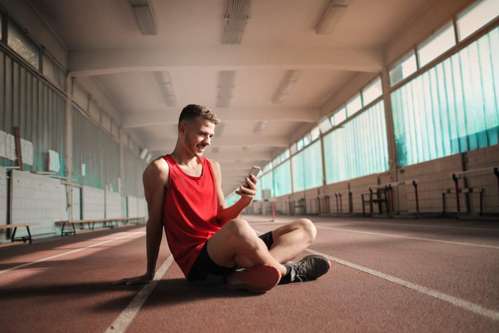 Εσύ με ποιον θα τρέξεις virtually;