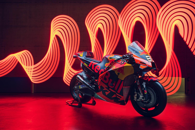 Motogp Red Bull Ktm Factory Racing S 2020 Launch