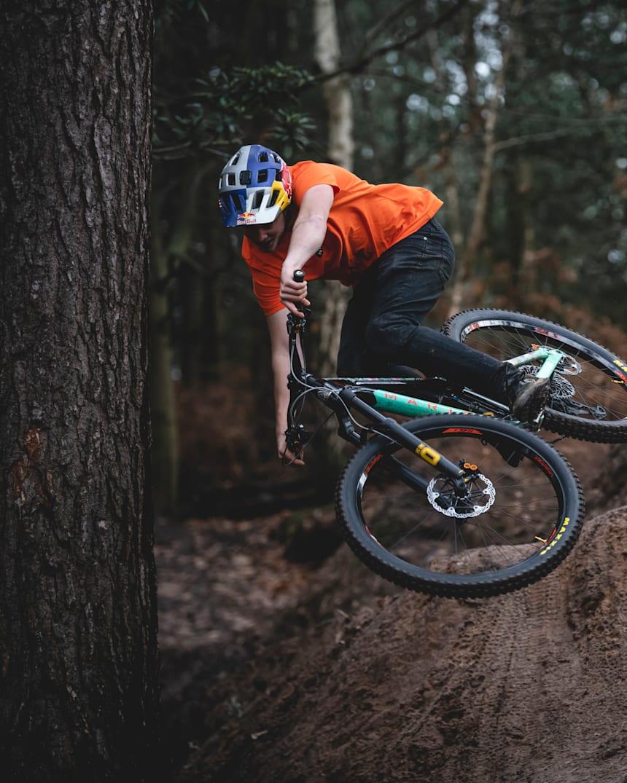 Trail Mountain Bikes 2020 The 6 Best All Round Bikes