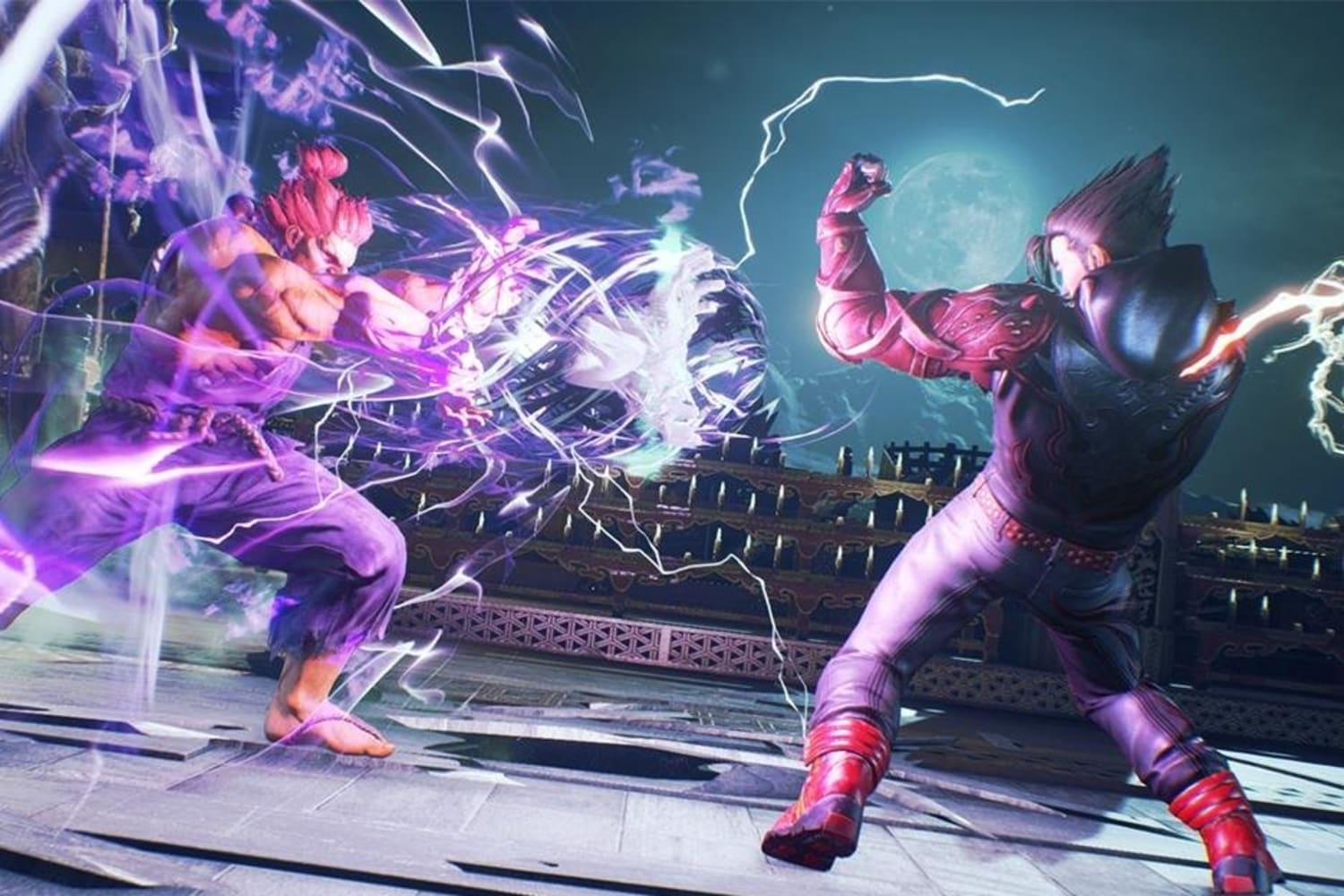 Tekken 7 Tier List Guide On Different Tiers Red Bull