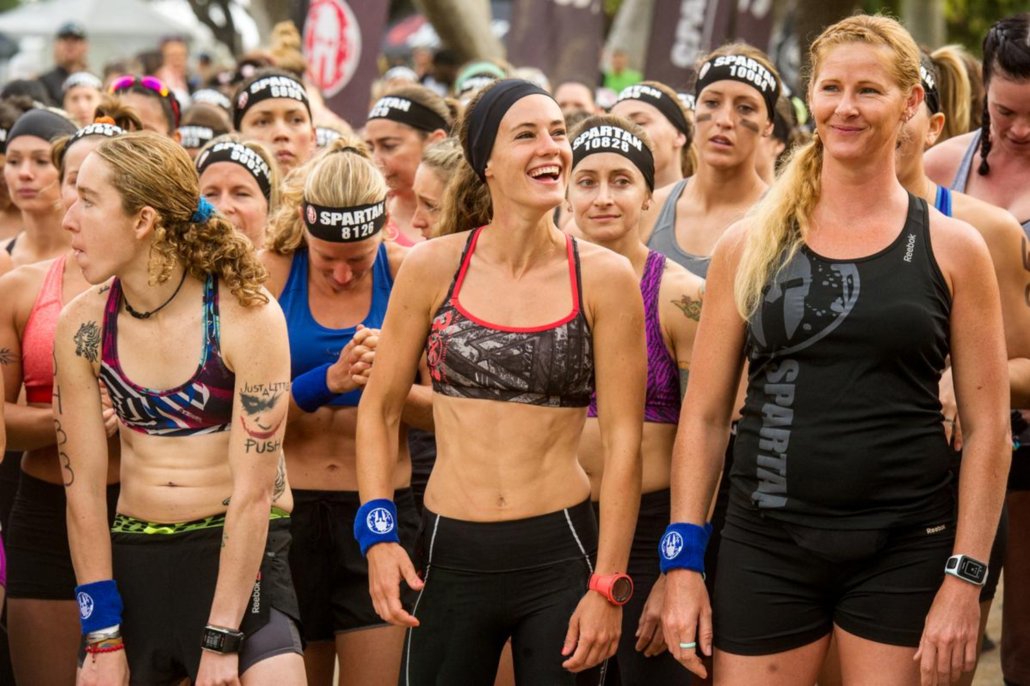 11 hacks and insider tips from an obstacle racing world champ