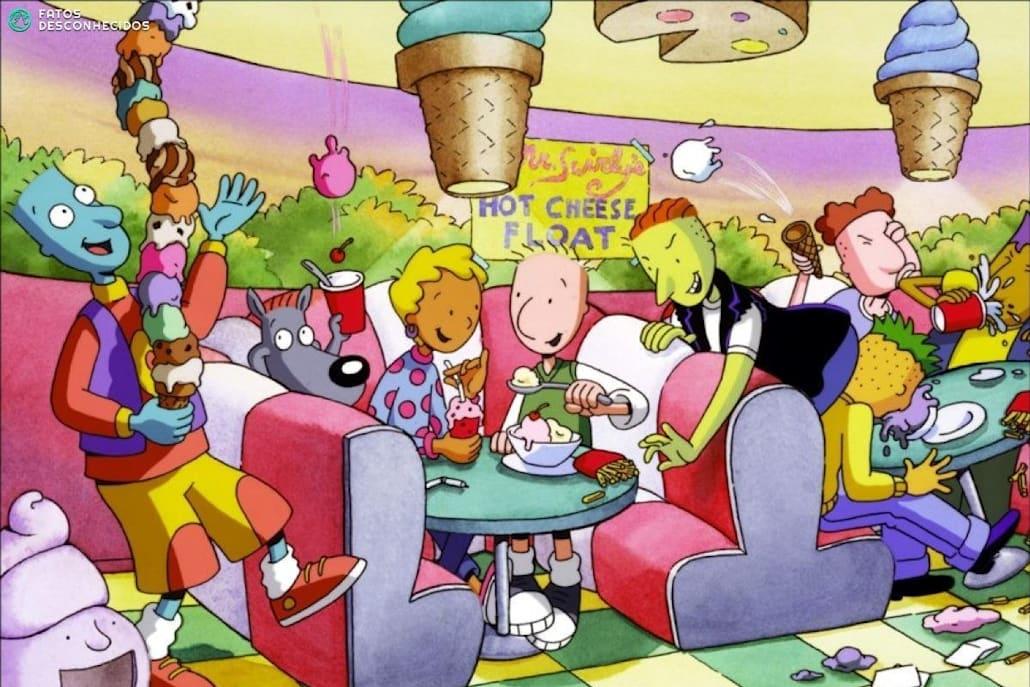 7 desenhos da TV Cultura que fizeram a sua infância mais feliz
