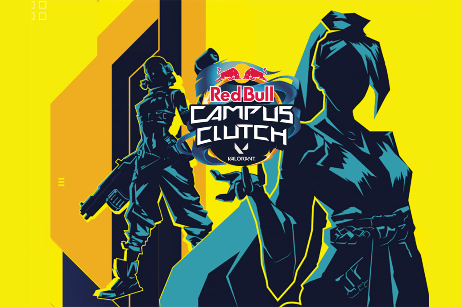 Valorant fan? Get ready to load out for Red Bull Campus Clutch - Red Bull Australia