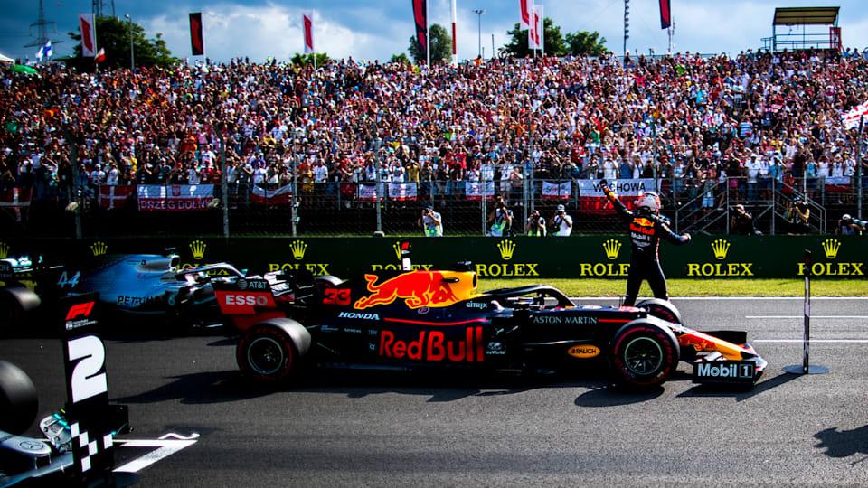 Max İlk F1 Pole Pozisyonunu Aldı