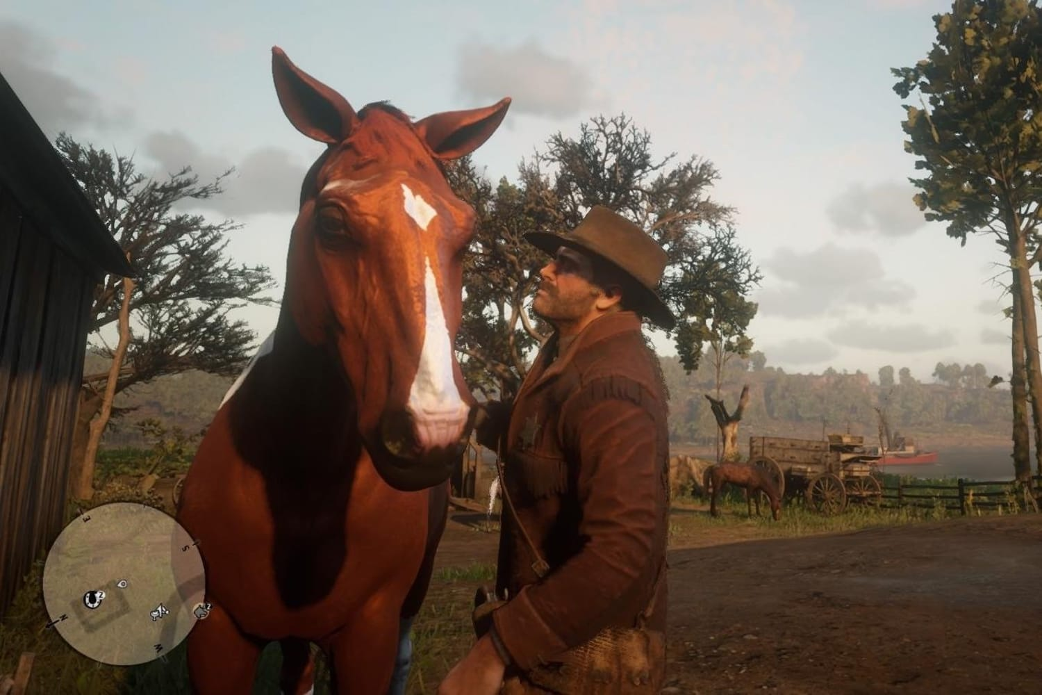 Red Dead Redemption 2 Horses 10 Tips For Pc Consoles