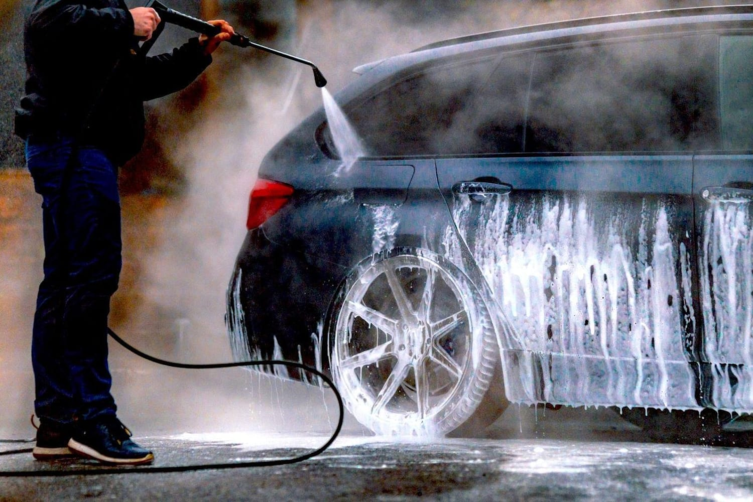 How to wash a car: Everything you need to know