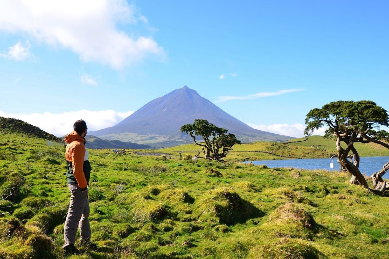 Azores Adventure Destination Guide Kayak Hiking Mtb