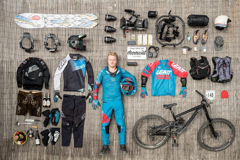 Alpinestars SEQUENCE Mountain Bike MTB Protection Knee Shin Guards