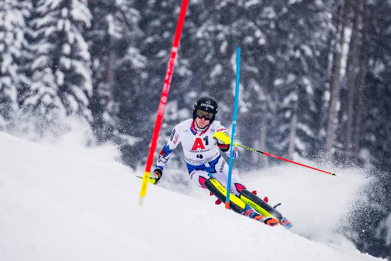 Slalom Zagreb