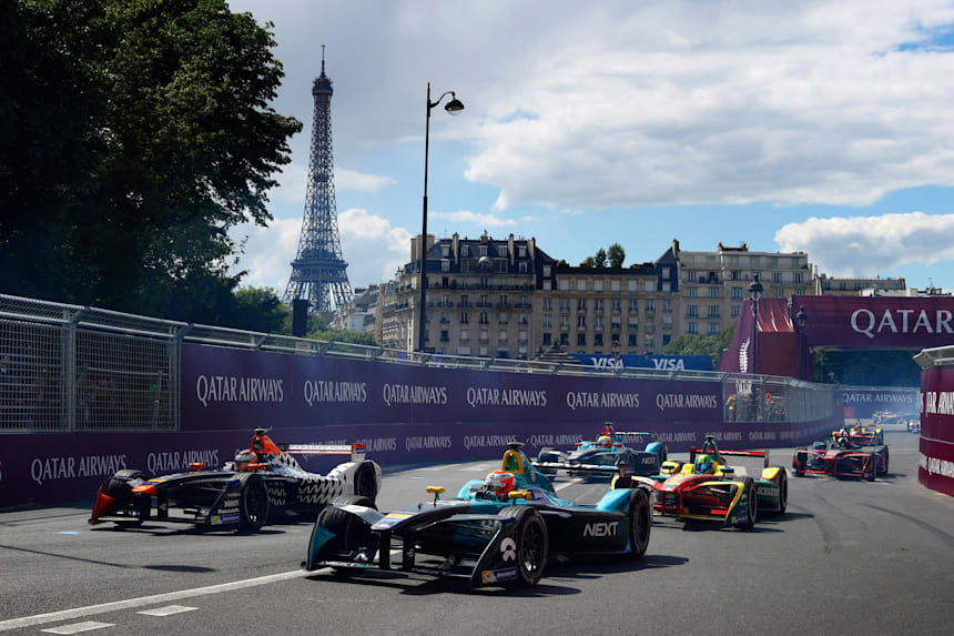 Formula E racing: This is why it's getting more popular