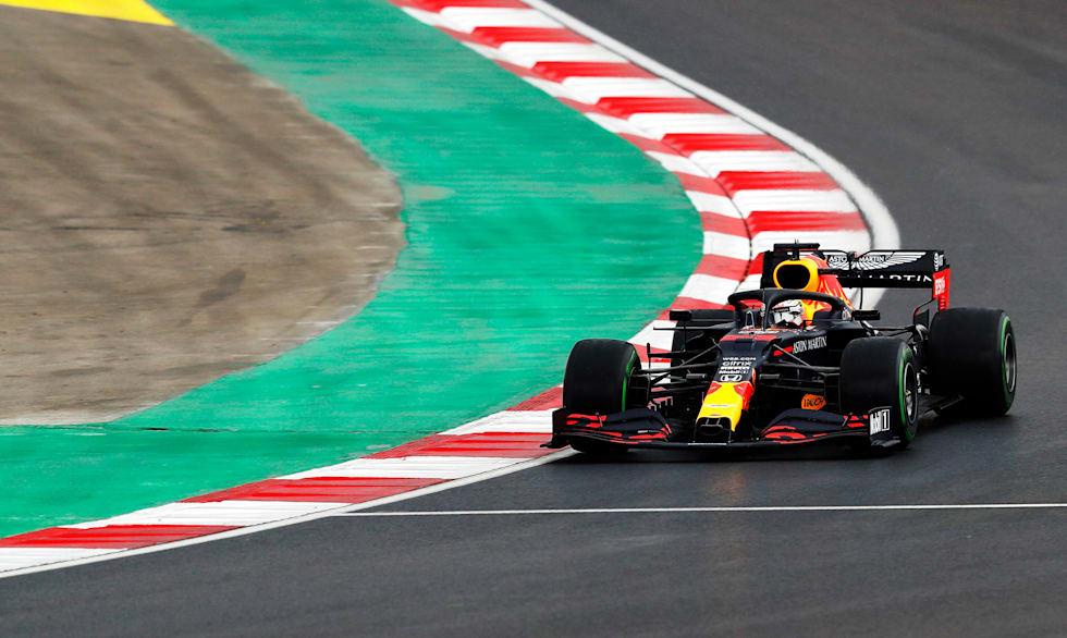 Max Verstappen, Türkiye GP'de