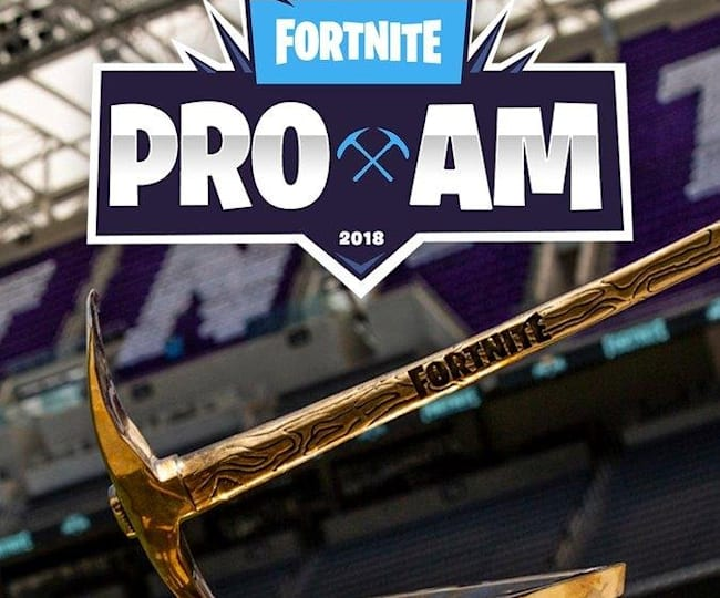 Fortnite Esports Latest Tournament E3 2018 What We Learned From The Fortnite Pro Am