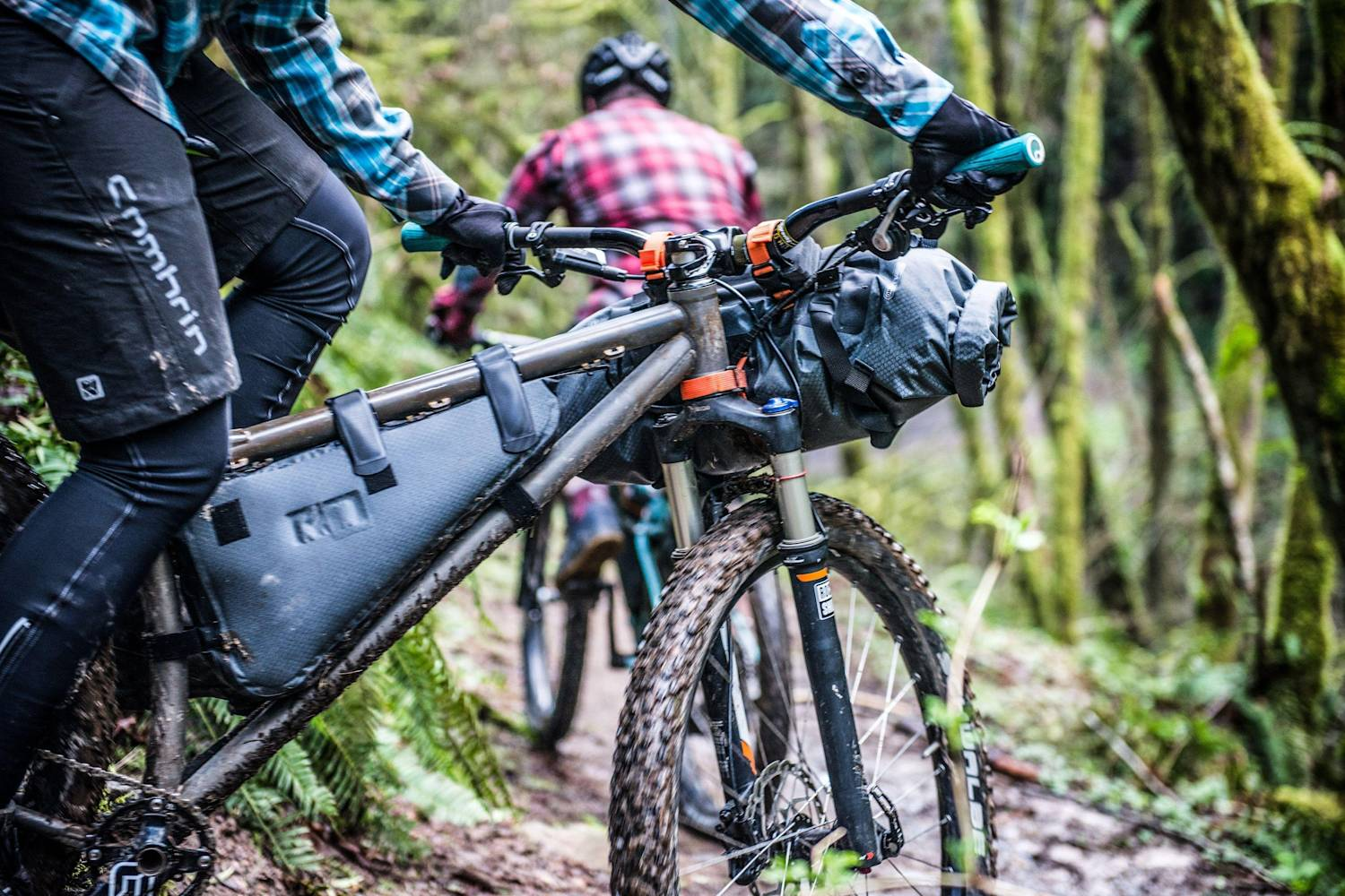 The best bikepacking bags you can buy right now