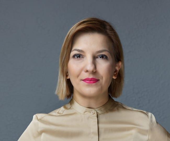 Elena Calistru