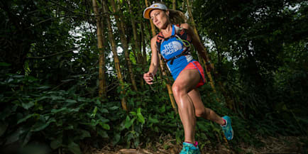 Benefits of trail running: 10 reasons why you should go