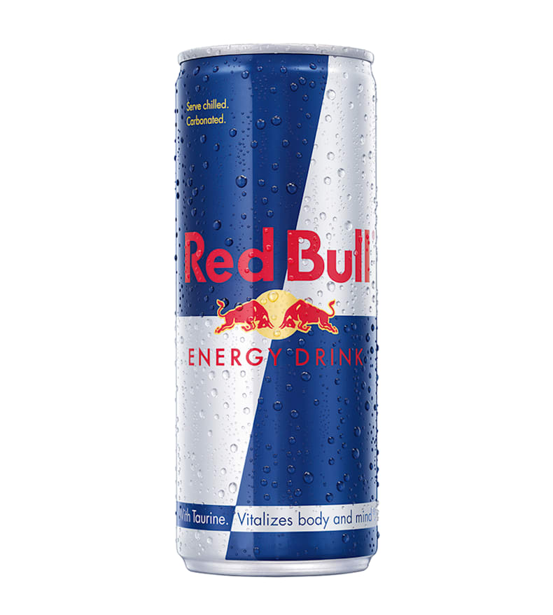 Vitalizes Body and Mind.® :: Energy Drink :: Red Bull International