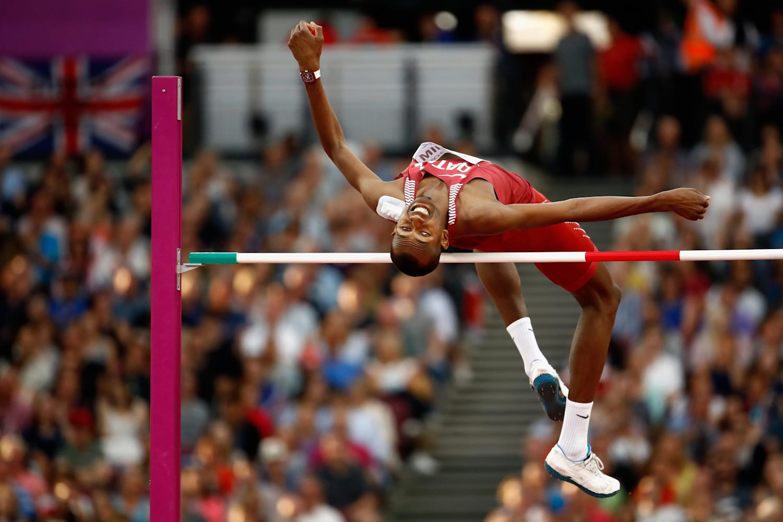 Athletics Starts Paralympic World Cup | International
