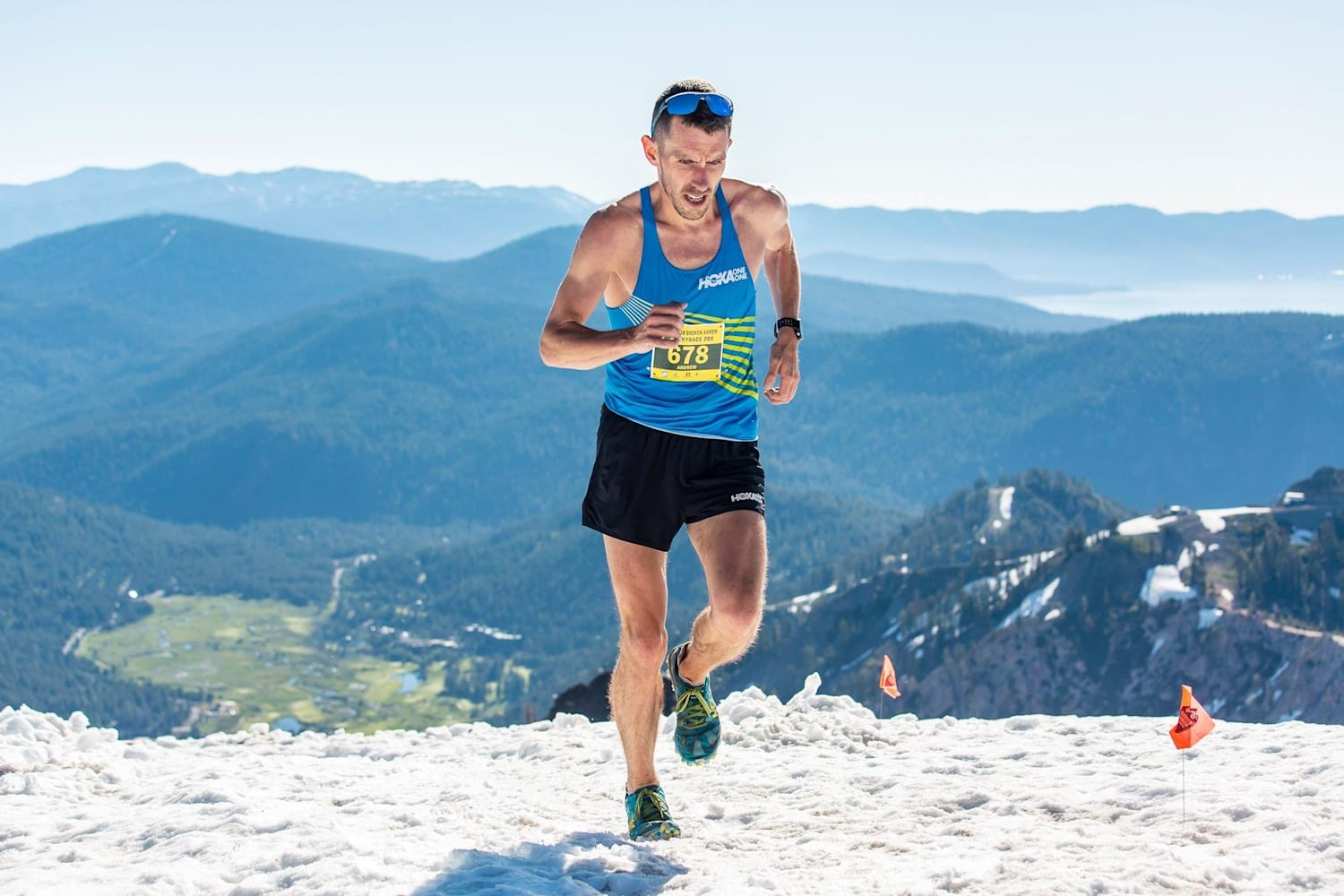 Uphill running: How to eat mountains for breakfast