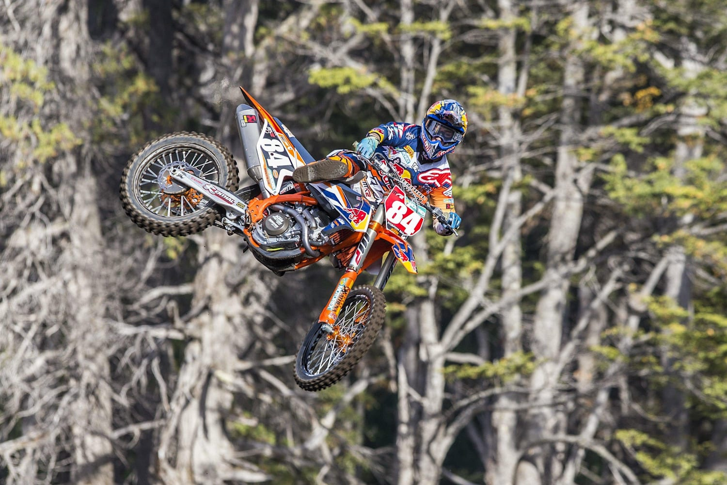 Best Beginner Motocross Bikes 5 Choices For Newcomers