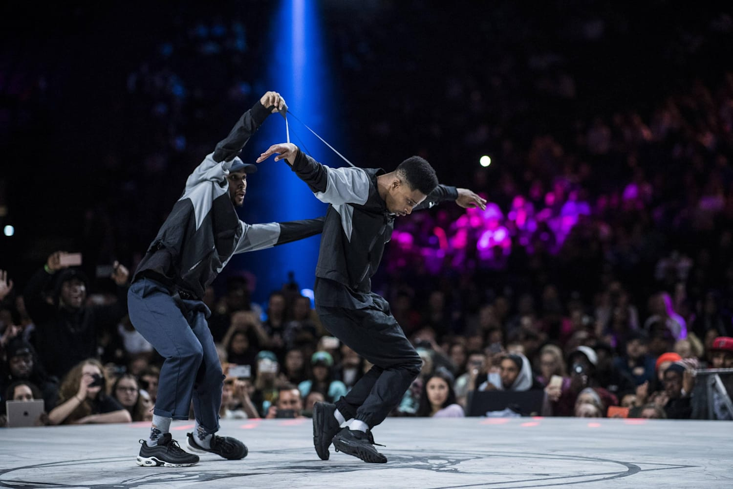 Breakdance And Hip Hop 5 Big Misconceptions To Know