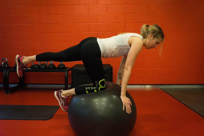 ejercicios para fortalecer las piernas para la bici
