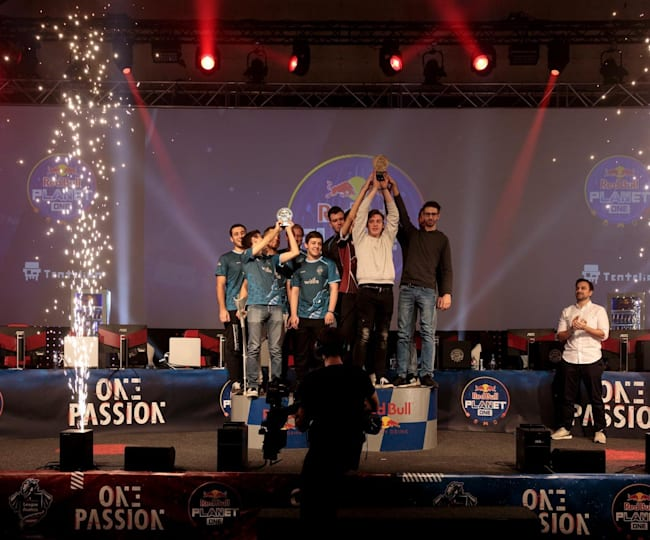 CS:GO - ein Finalspiel, welches überzeugen konnte.
