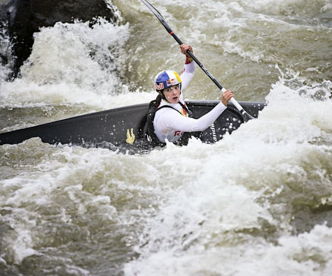 Get fit for paddling