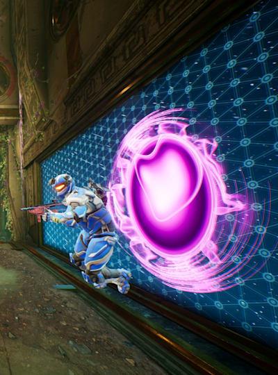 Splitgate: Hype um den neuen Multiplayer-Shooter